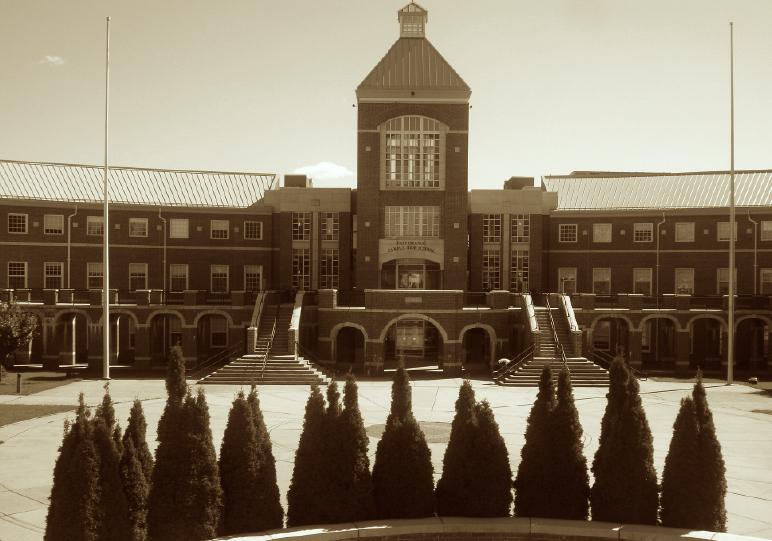 East Orange Campus High